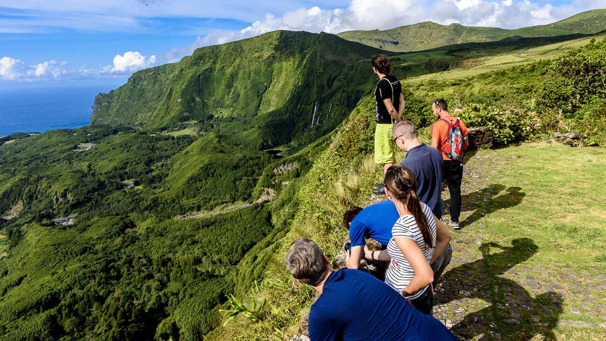 Flores Island – The European Hawaii